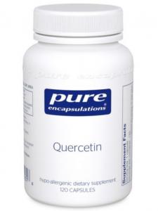 Pure Encapsulations, Quercetin