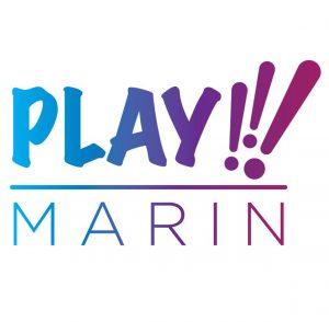 Play Marin logo
